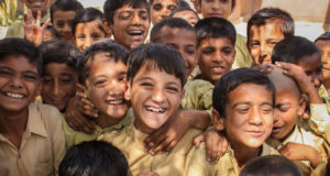 204,000-Children-Enrolled,-From-the-Poorest-Homes